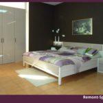 Белая мебель в спальню от ДЯТЬКОВО