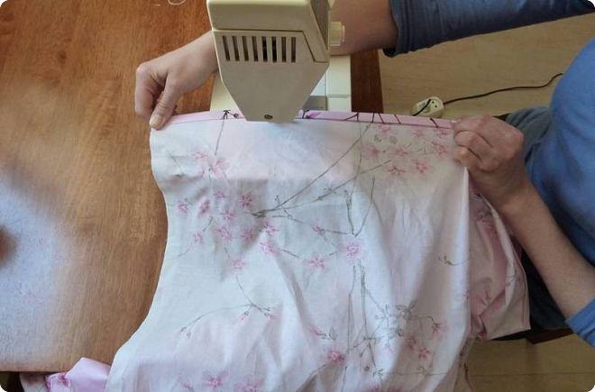 Шьём постельное бельё своими руками: всё о том как подобрать ткань, сделать раскрой и пошив