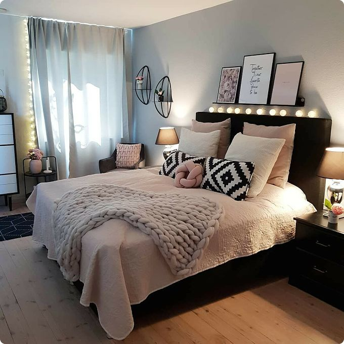 Как заправить кровать быстро и красиво - лайфхаки и приемы (с фото и видео)