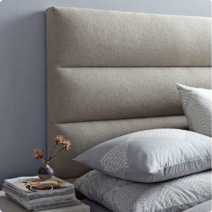 Как сделать и оформить изголовье кровати: варианты, мастер-классы, идеи декора