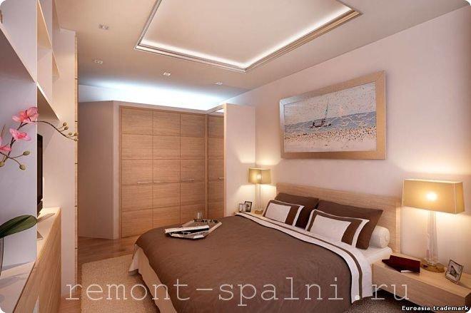Ремонт и дизайн спальни 12 кв. м: идеи интерьеров, дизайнерские хитрости, планировка, фото