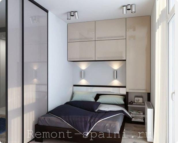 Делаем ремонт в маленькой спальне: идеи дизайна и интерьера, советы по расширению пространства