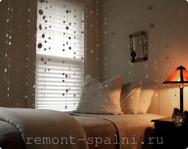Украшаем спальню к Новому году 2021 своими руками: готовые шаблоны для декора, трафареты, фото интерьеров, видео с мастер-классами
