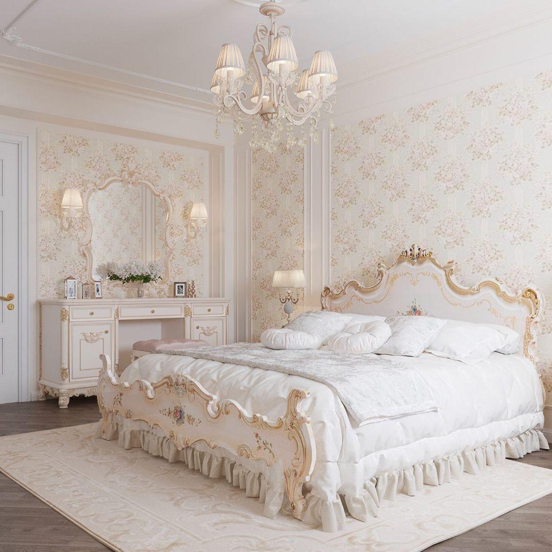Лучшие сочетания цвета стен для спальни [200+ фото]: психологическое влияние, таблица оттенков